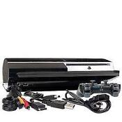 PS3 Backwards Compatible Refurbished