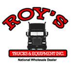 Roy s Trucks