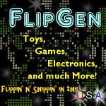 FlipGen