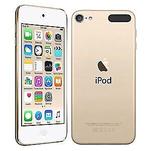 Brand new iPod touch 6th generation *under warranty*