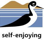 self-enjoying