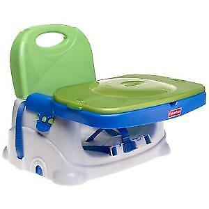 Fisher Price travel booster chair