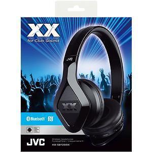 JVC Bluetooth Elation XX (HA-SBT200X)