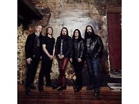 Dream Theater @ Motorpoint, Cardiff tickets