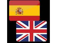 Spanish-English, English-Spanish Translator