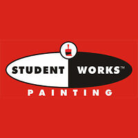 Student Painting Position: Apply Now!!