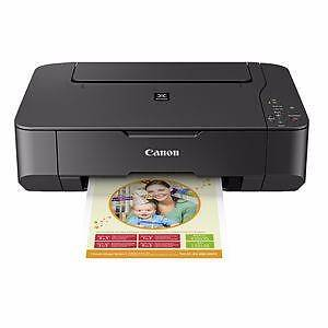Canon PIXMA Inkjet MFC Printer MP230 Carlton Melbourne City Preview