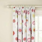 Childrens Lined Curtains