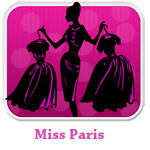 Miss Paris