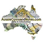 AussieCoinsandNotes CLEARANCE STORE