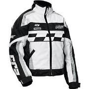 Womens Castle Snowmobile Jacket