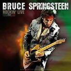 Best Of Rockin Live From Italy 1993-Bruce Springsteen-CD