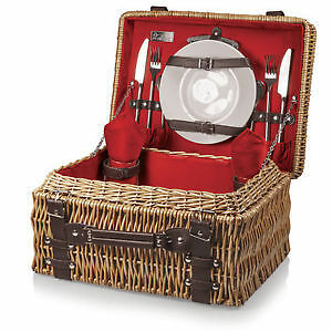 Champion Picnic Basket by Picnic Time