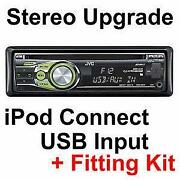 Skoda Fabia CD Player