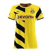 BVB Matchworn