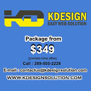 Professional Website Development from very affordable price