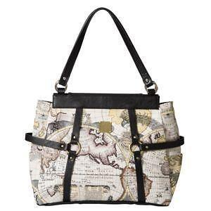 Prima Miche Base Bag