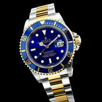 Rolex for Men two ton