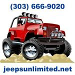 Jeeps Unlimited USA