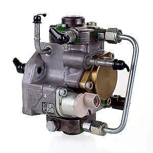 Nissan Navara D40 Common Rail pump