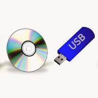 Transfert de cassette vidéo sur DVD ou Clé USB