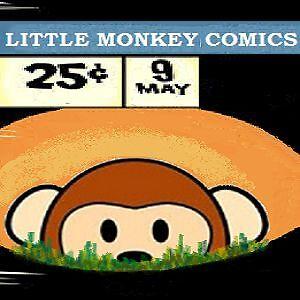 Little Monkey Comics