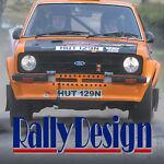 Rally Design Ltd