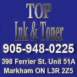 brother / samsung / hp / canon / lexmark toner powder