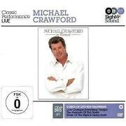Michael Crawford CD