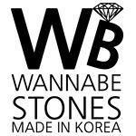 Wanna Be Stones