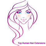 Top Human Hair Extensions