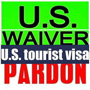 FAST U.S.WAIVER/PARDON SERVICES DESTROY YOUR PAST RECORD NOW!! Windsor Region Ontario image 1
