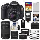 Canon EOS 18-55MM Lens