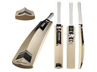 GM Icon Limited Edition Cricket Bat RRP £405