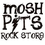 MOSHPITS ROCK STORE