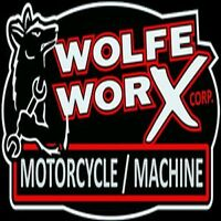 Motorcycle Parts and Service ~ Wolfe Worx Motorcycle & Machine