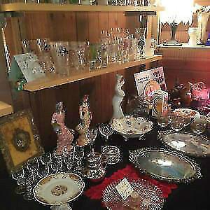 Boutique d'antiquités & collections West Island Greater Montréal image 4