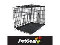 DOG CAGE . CRATE . Brand new ,