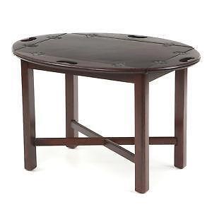 Butler Table Ebay