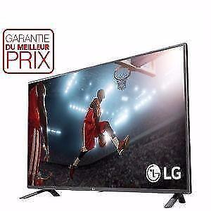 TV LG 49 LF5400