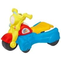 PLAYSKOOL ROCKTIVITY Walk N' Roll Rider