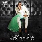 Life Is Good-Nas-CD
