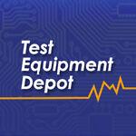 TestEquipmentDepot