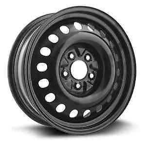 spécial pré-saison roue d'acier pour tous les véhicules