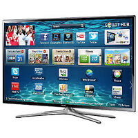 SAMSUNG LED SMART TV 32'' - 65'' !!!!!! 24 MOIS GARANTIE!!!!!!!