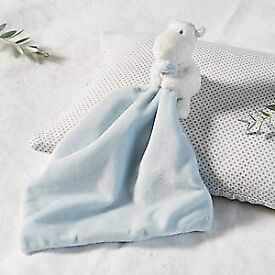 50 £ REWARD for anyone who sends me a baby comforter to Slovakia!!!