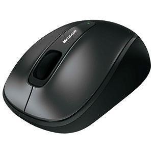 Microsoft Wireless BlueTrack Optical Mouse 2000 -NEW in BOX