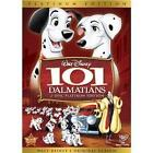 101 Dalmatians (DVD, 2008, 2-Disc Set, Platinum Edition) (DVD, 2008)