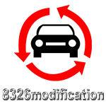 8326modification