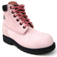 """Betsy Xtreme Metal Free 6"""" Work Boot for Women"""